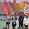 台北ハーフマラソン速報