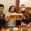 落Pさん5年連続トラキンエキスパート進出! 祝賀会^^
