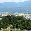 福井の天空の城