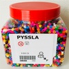 【IKEA】PYSSLA/ピッスラ アイロンビーズ