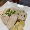 1日漬け込んで作る鶏胸肉の柔らか鶏チャーシュー