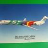 日本エアシステム JAS MD-90