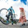 乗鞍高原をロードバイクで走ったりドール撮影しちゃうゾ!② ~乗鞍ヒルクライムしながらドール撮影~