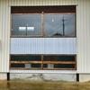 倉庫DIYシャッター部分の壁面作成とFIX窓取り付け ①「コンクリート基礎枠作り」