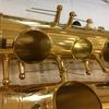管楽器リペアブログ 日々の修理、メンテナンスを綴っていきます。 弥生編①