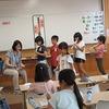 3年生:音楽 リコーダーのテスト