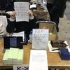 東北大SF・推理研 コミックマーケット95参加レポート