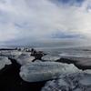 絶対に行きたい!アイスランドのダイアモンドビーチ