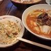 京都で担々麺他