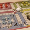 Ludo クラシックボードゲーム  不思議の国のアリス版