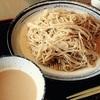 長野県松本へ。可愛いカフェamijokと、名物くるみそば
