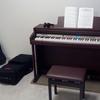 酔いどれピアニストになるのが、今の野望だ