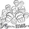 誰でも簡単に96タイプの人の顔が描ける「ゆるっとFACEメソッド」
