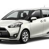 新型シエンタ マイナーチェンジを2017年8月1日実施!特別仕様車Cuero(クエロ)発売