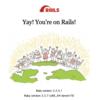Rails で新しくプロジェクトを作る時のテンプレート手順