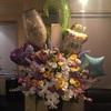バルーンとお花のアレンジメントや花束、スタンド花は高槻市、茨木市の花屋、当店フラワーポットにお任せ下さい。寝屋川市や枚方市へも当日配達致します
