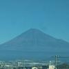 遠征って楽しいですね(^^)、富士山も綺麗に