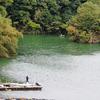 氷川ダム(熊本県八代)