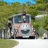 平尾台自然の郷(2):福岡県北九州市
