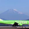 2019.11 富士山静岡空港遠征