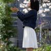 COCOROちゃん その21 ─ 桜よ咲いてよ咲いて咲いてお散歩撮影会2021 ─