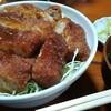 ソースカツ丼はなぜ自分から衣のサクサクを殺すのか。(いとう食堂/ソースカツ丼/会津若松市)