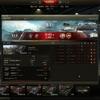 【WOT】Jagdpanterで1優等マークゲット!