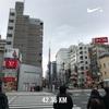 【ランニング】東京マラソンに外れたから勝手に開催した「裏東京マラソン」の13の醍醐味