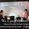 "New Year Gala Live vol.5 ""This is your Celebration!"" Tetsuya Ota meets Keisuke Torigoe"