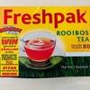 南アフリカのルイボスティは嬉しい効能がいっぱい!〈Freshpak〉
