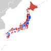 日本のサッカーと野球の人気県を意外な視点で洗い出してみた