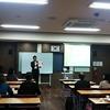 【研究会報告】第31回日本語教育連絡会議で発表してきました
