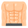 【論文考察】水泳競技における筋活動解析③ ~クロール泳時の全身筋活動:大胸筋、外腹斜筋~