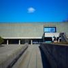 都心に建つ世界遺産『上野・国立西洋美術館』ミニチュア風写真