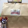 アキバ駿河屋「ジャンク ロボットフィギュア福袋」を開封!3000円!