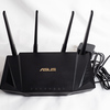 WiFiルーターを最新のWiFi6対応「ASUS RT-AX3000」に買い換えたら超快適