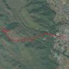 経ヶ岳バーティカルリミット2020練習(5)