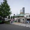 6月に東京へ行ったこと