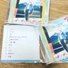 CD手作り中!