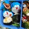 幼稚園児のお弁当。写真あり。お弁当作り初心者のこれでも一生懸命作っているお弁当。専業二児ママ。