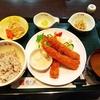 然の膳 大阪医療センター 大阪市  病院レストラン  医食同源