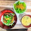 カンジャンセウ丼(エビの醤油漬け丼)