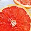 グレープフルーツのダイエット成分をジュースで手軽に。成分と効能・ジュースの選び方