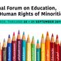 第43回人権理事会:マイノリティ問題に関する特別報告者との双方向対話を開催/マイノリティ問題に関するフォーラム、社会フォーラム、特別手続マンデート保持者による、および人権[侵害]防止への理事会の貢献に関する報告書を聞く/理事会の注意を要する人権状況に関する一般討論(答弁権)