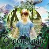 Green magic2018