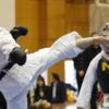 日本拳法回顧録9 〜天王山の三段戦〜