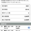 東京競馬1回初日