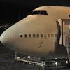 JALのB747-400D型機の思い出