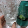 【独女と酒】晩酌にサッポロの99.99クリアライム呑んだらホロ酔いレベル5(10段階で)