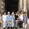 「聖地イスラエル巡礼」第五日目